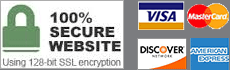 Loma Lux is 100% secure website